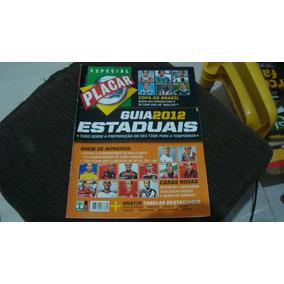 Revista Placar Guia Dos Estaduais 2012
