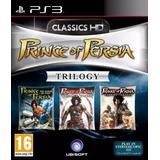 Prince Of Persia Trilogy Hd ~ Ps3 Digital Español
