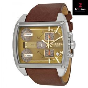d86b55f9608 Champion Quadrado Masculino - Relógio Diesel Masculino no Mercado ...