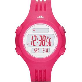 Relogio Adidas Performance Adp 4008 Feminino - Relógios De Pulso no ... a9f5a916f1342