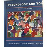 Libro Psicología Y Tu