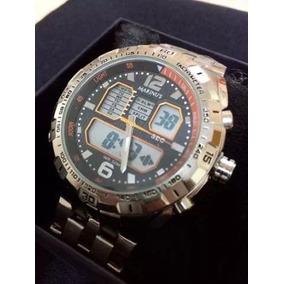 2d91fa85882 Relogio Marinus A3225 - Relógio Masculino no Mercado Livre Brasil