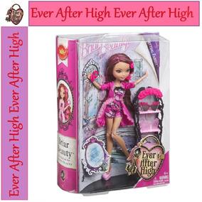 Ever After High Briar Beauty Getting Fairest Mattel 2013