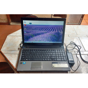 Laptop Acer Aspire 5251-1805 250gb Hhd, 3gb Ram
