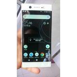 Sony Xperia Xa1 Ultra Branco 64 Gb/tela 6/4gb Ram/cam 23mega
