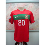 55bde9b6c7 Camisa Portugal Deco 20 - Camisas de Futebol no Mercado Livre Brasil