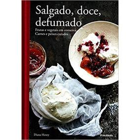 Salgado, Doce, Defumado/publifolh Entrega Garantida