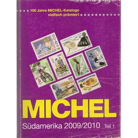Catálogo Michel Da América Do Sul 2009/2010 Parte 1 - Usado