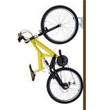 Suporte Para Bicicleta Parede Brasforma Horizontal Vertical