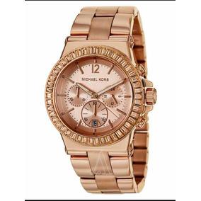37e44aab7d6f4 Relogio Michael Kors Mk5415 Mk5412 - Relógios De Pulso no Mercado ...