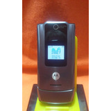 Motorola Razr W510 Para Movistar