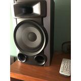 Equipo De Sonido Sony-genezi