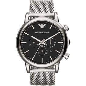 c528972b16a Relogio Armani Ar 1808 - Relógio Masculino no Mercado Livre Brasil