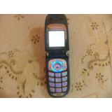 Antigo Motorola V220 Funciondo 100%