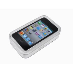Ipod Apple Mc544ll/a 32 Gb/ A1367/ Prata