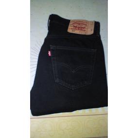 Pantalon Levis Original Talla 31 Poco Uso Tela Gruesa