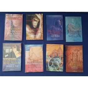 Coleção Livros A Obra-prima De Cada Autor