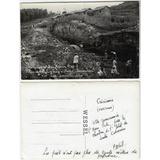 Sc Anos 1940 Cartão Postal Criciúma Carbonífera São Marcos