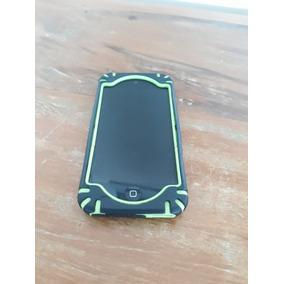 Ipod Touch 5 - Preto/cinza - 16gb