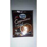 Capuccino Portofino,saches Porto Fino,cafe Soluvel Cafe Pele