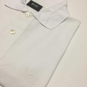 2010750cdd97e Camisa Hugo Boss Original - Calçados, Roupas e Bolsas no Mercado ...