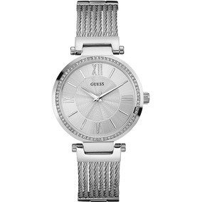 Reloj Guess Mujer Tienda Oficial W0638l1
