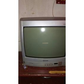 Tv Semp Thoshiba 14 Polegada .