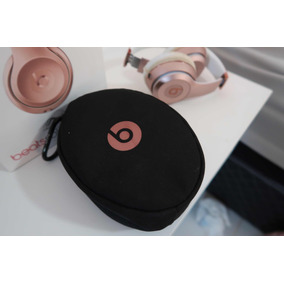 Fone Beats Solo 3 Wireless Rosé Gold
