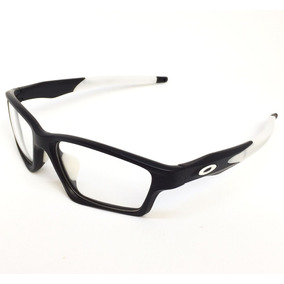Armação Oculos De Grau Oakley Currency Acetato Onesight Red - Óculos ... 5033f352da