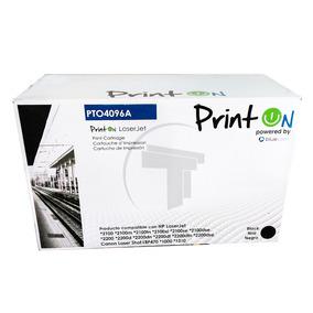 Toner Canon Printon Black Generico Pto C104 Fx9 Fx10 Sgi