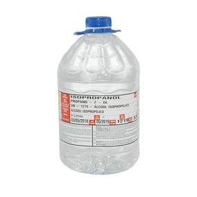Isopropilico 99,84% | 5 Litros