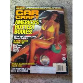 Revista Importada Car Craft Trend/automoveis/performance