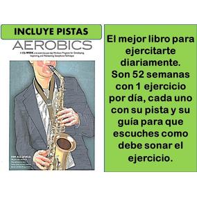 Saxofon Ejercicios Diarios Con Pistas