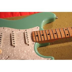 Fender Stratocaster Yamaha Sr400