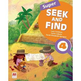 Super Seek And Find 4 - Student
