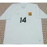 8a19303999 Camisa Da Federação Paulista De Handebol Ano 2002 De Jogo