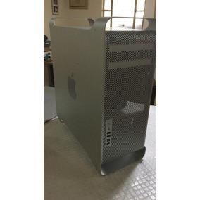 Mac Pro 3.1 Octa- 8gb Ram -500gb Hd - Radeon2600 - Os X 10.8