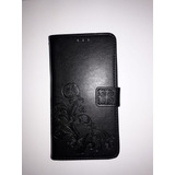 Capinha Carteira Flip Cover Asus Zenfone 3 Max 5.7 Deluxe