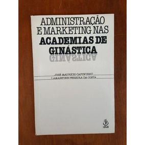 administracao e marketing nas academias de ginastica
