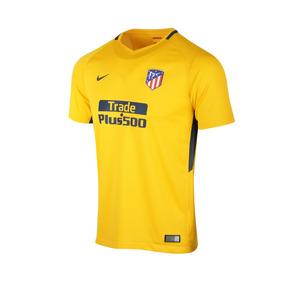 d3abc6d797cee 2018 Camiseta Atletico Madrid 2017 - Camisetas en Mercado Libre ...