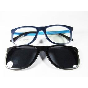 e2d4be0e311e5 Armação De Óculos De Grau Com Adicional Oculos - Óculos no Mercado ...