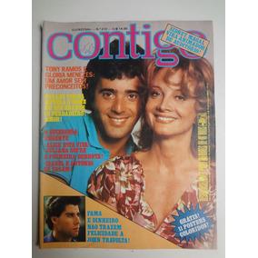 Revista Contigo Nº 272 Tony Ramos