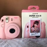 Instax Mini 8 - Instant Camera