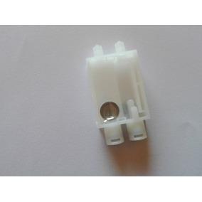 Conjunto 4 Damper Epson Dx7 - Mangueira 1,8mm X 3mm