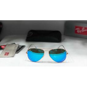 626fa02de4370 Lentes Ray Ban Polarizados Silver - Gafas De Sol en Mercado Libre ...