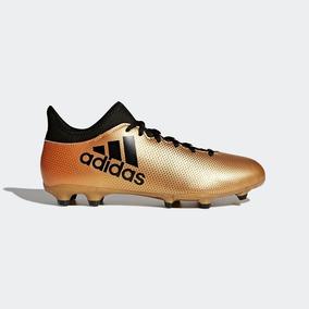 Botines De Futbol Negros Completos - Botines Dorado oscuro en ... bf9a7f617b