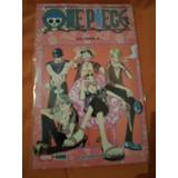 Panini Manga One Piece Latino Tomos 11 Al 20 300000