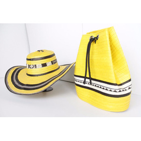 Sombrero Vueltiao 19 Vuelta - Sombreros Vueltiao para Hombre en ... bb4dd9bb05c