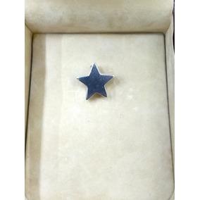 Dije De Plata Estrella 925 Mex