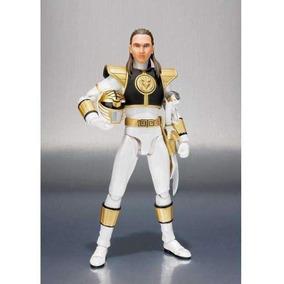 Prévendapower Ranger Mighty Morphin Shfiguarts Bandai Tommy